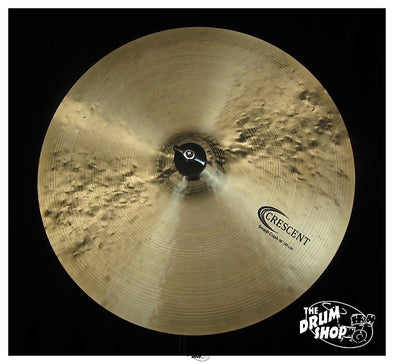 CRESCENT 16'' STANTON MOORE SMASH CRASH by SABIAN