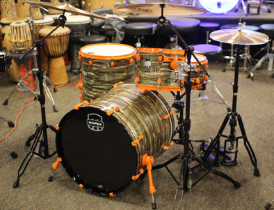 Mapex Mydentity Camo With Hunter Orange Hardware