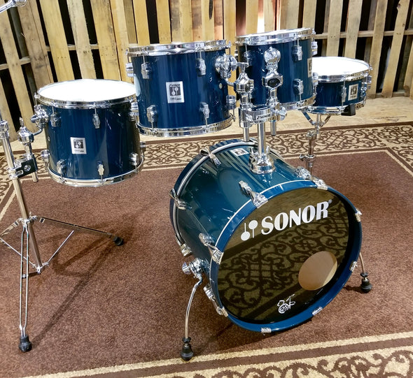 Sonor Force 3001 Drum Set