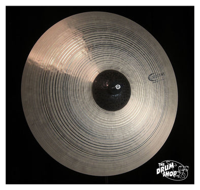 CRESCENT 20'' ELEMENTS RIDE BY SABIAN