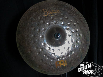 Meinl Byzance 21'' Mike Johnston Signature Transition Ride -2345g
