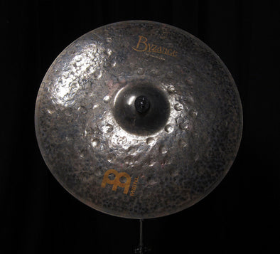 "Meinl Byzance 21"" Transition Ride"