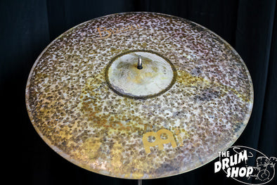 "Meinl Byzance 22"" Extra Dry Thin Ride"