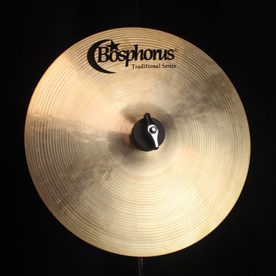 "Bosphorus 11"" Traditional Series Splash - 305g"