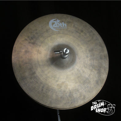 "Bosphorus 14"" 20th Anniversary Series Hi Hats"