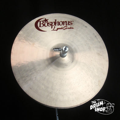 "Bosphorus 14"" Lyric Series Hi Hats"