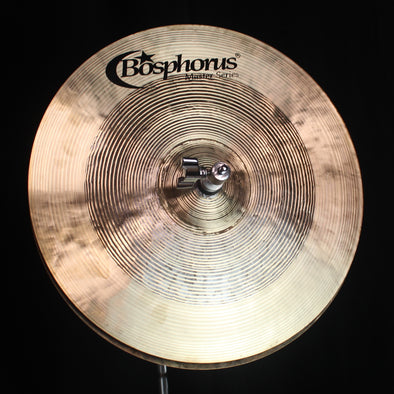 "Bosphorus 14"" Master Series Hi Hats - 936g/1130g"
