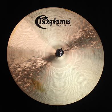 "Bosphorus 20"" Master Series Ride - 1648g"