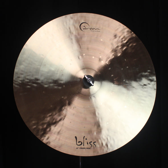 "Dream 19"" Bliss Crash Ride - 1510g"