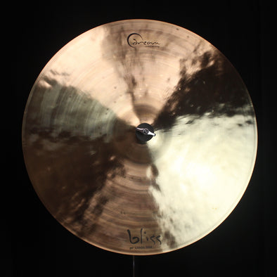 "Dream 20"" Bliss Crash Ride - 1857g"