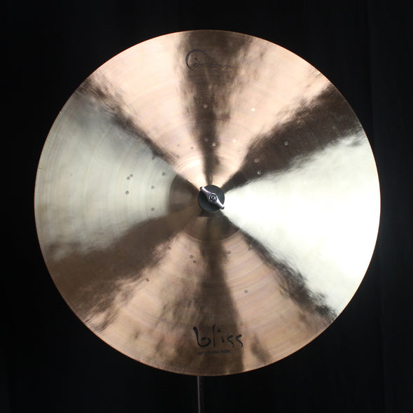 "Dream 20"" Bliss Crash Ride - 1849g"