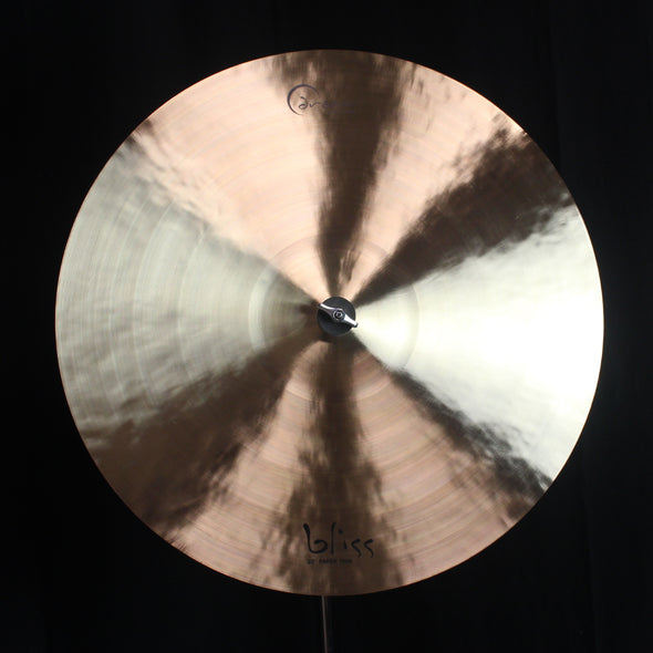 "Dream 22"" Bliss Paper Thin Crash - 1696g"