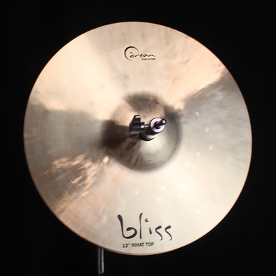 "Dream 12"" Bliss Hi Hats - 701g/791g"