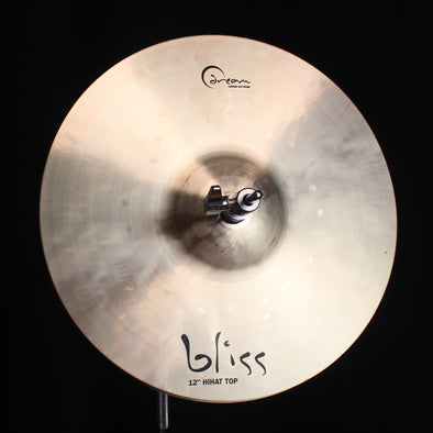"Dream 12"" Bliss Hi Hats - 709g/795g"