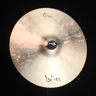 "Dream 14"" Bliss Paper Thin Crash - 643g"