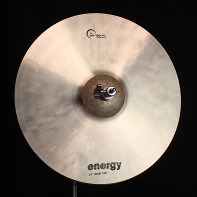 "Dream 14"" Energy Hi Hats - 1114g/1287g"