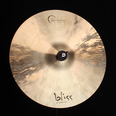 "Dream 15"" Bliss Paper Thin Crash - 762g"