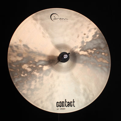 "Dream 16"" Contact Crash - 1091g"