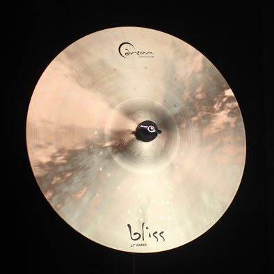 "Dream 17"" Bliss Crash - 1105g"