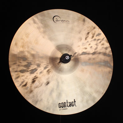 "Dream 17"" Contact Crash - 1179g"