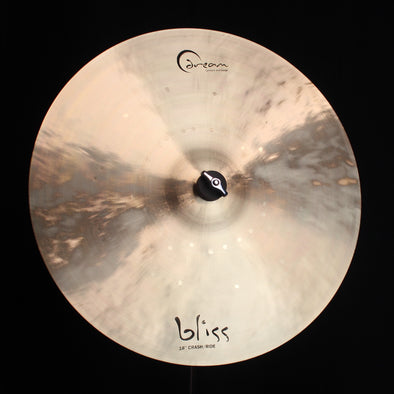 "Dream 18"" Bliss Crash Ride - 1397g"