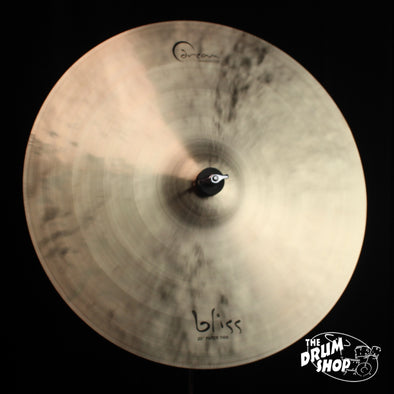 "Dream 20"" Bliss Paper Thin Crash - 1548g"