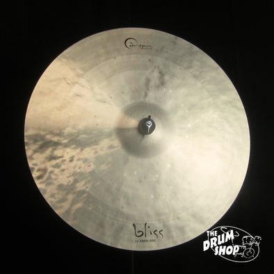 "Dream 22"" Bliss Crash Ride - 2383g"