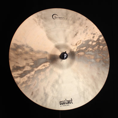 "Dream 22"" Contact Crash Ride - 2495g"