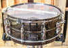 "Yamaha ""Steve Gadd"" Signature Black Nickel Snare Drum - 5.5x14"