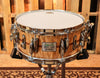 Grestch Brooklyn Series 5x14 Snare Drum Satin Natural Finish