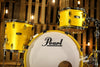 Pearl Wood Fiberglass  20/12/14 Antique Gold