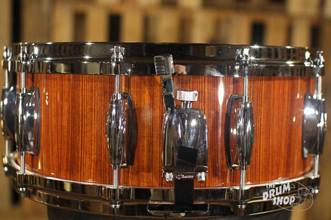 Gretsch Gold Series Snare Drum 5.5x14 Rosewood 10 Lug (Floor Model)
