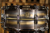 Gretsch Gold Series 6.5x14 Brushed Brass Snare Drum (Floor Model)