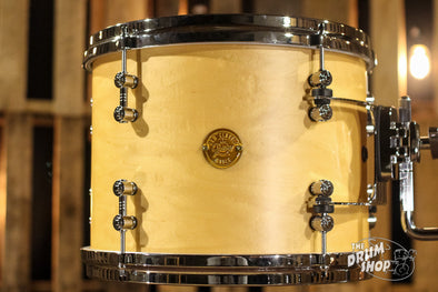 Gretsch New Classic Maple Tom 9x12 Satin Natural