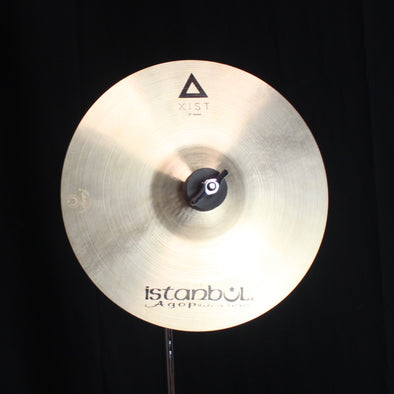 "Istanbul Agop 10"" Xist Natural Splash - 219g"