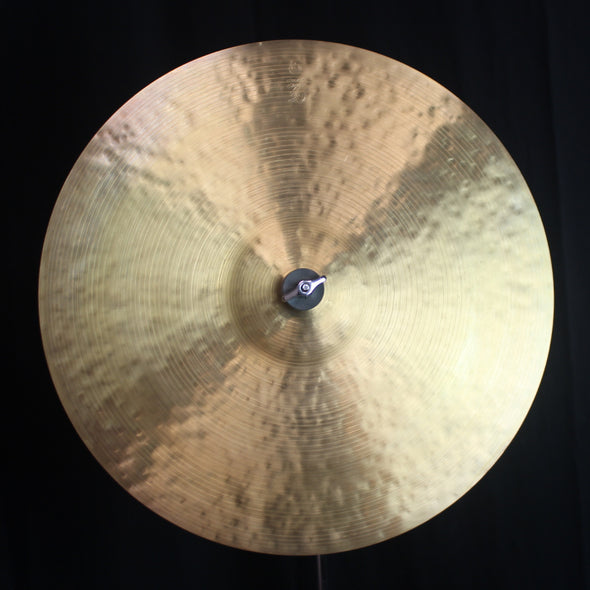 "Istanbul Agop 19"" 30th Anniversary - 1559g"