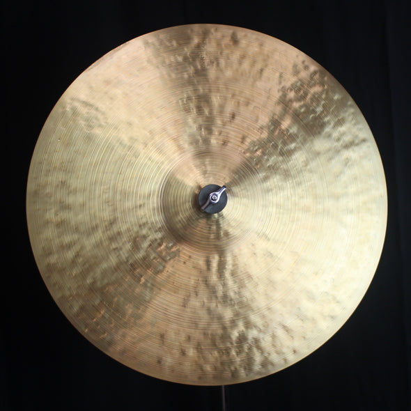 "Istanbul Agop 19"" 30th Anniversary - 1570g"