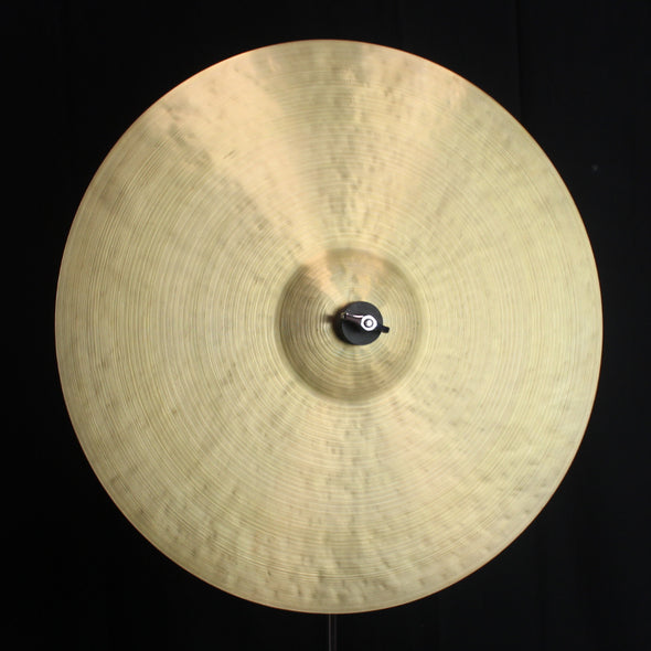 "Istanbul Agop 20"" 30th Anniversary - 1824g"