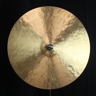 "Istanbul Agop 22"" 30th Anniversary - 2279g"