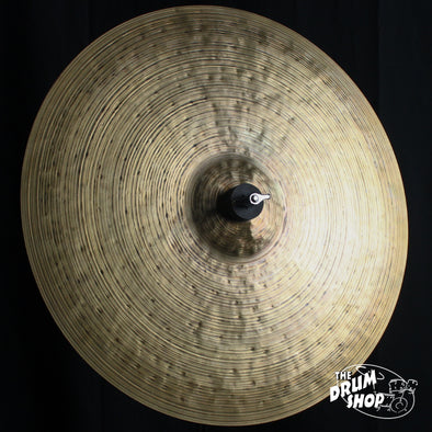 "Istanbul Agop 18"" 30th Anniversary - 1376g"
