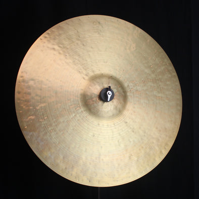 "Istanbul Agop 19"" 30th Anniversary - 1581g"