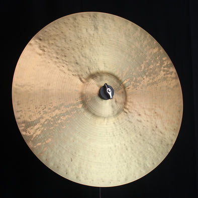"Istanbul Agop 19"" 30th Anniversary - 1599g"