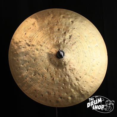 "Istanbul Agop 20"" 30th Anniversary - 1811g"