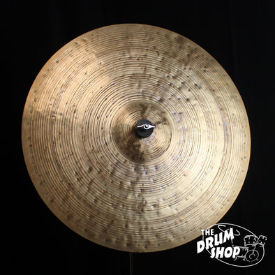 "Istanbul Agop 20"" 30th Anniversary - 1860g"