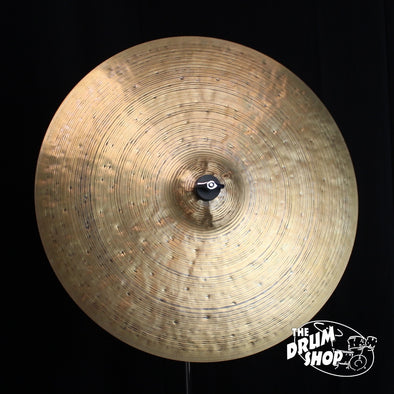 "Istanbul Agop 20"" 30th Anniversary - 1955g"