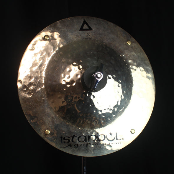"Istanbul Agop 9"" Xist Raw Bell - 642g"