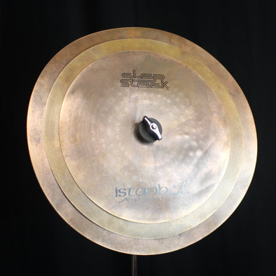 Istanbul Agop Clap Stack - 1510g