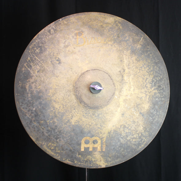 "Meinl 20"" Byzance Vintage Pure Light Ride - 1934g"