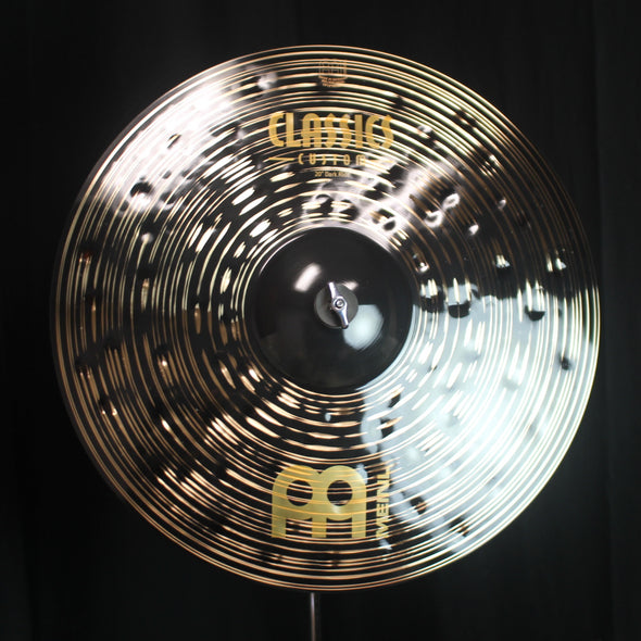 "Meinl 20"" Classics Custom Dark Ride - 2415g"