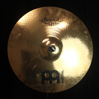 "Meinl 20"" Soundcaster Custom Powerful Ride - 2916g"